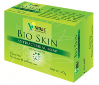 BIO SKIN 90G SOAP WITH BOX